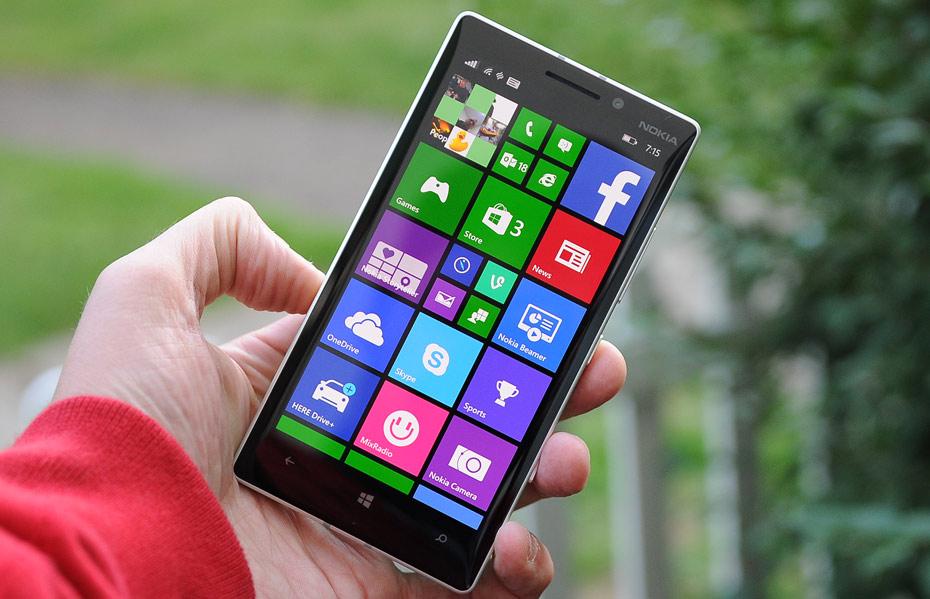معرفی برترین گوشی های هوشمند سال 2015